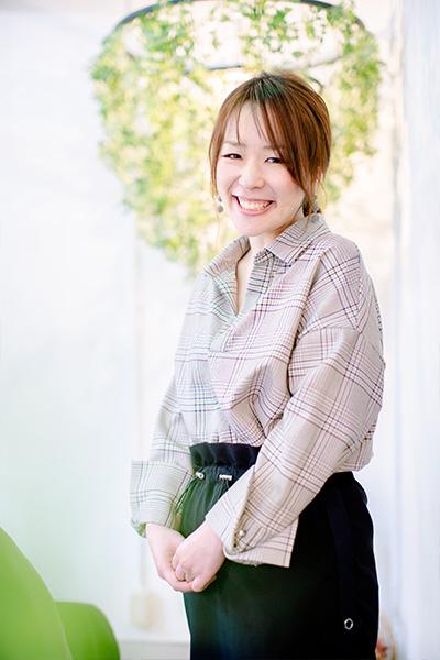 和田 史乃